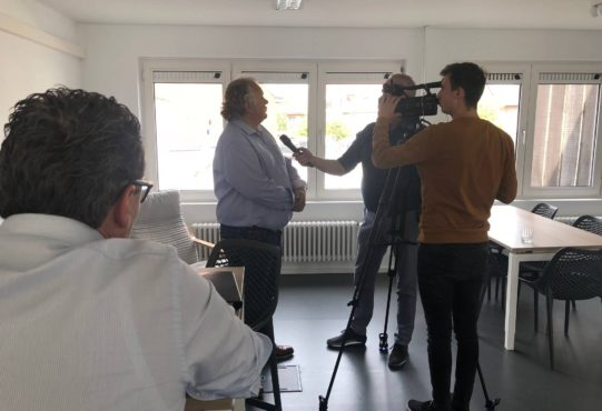 DIENSTEN_mediatraining